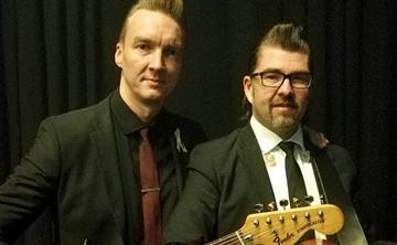 Duo Lento & Hänninen